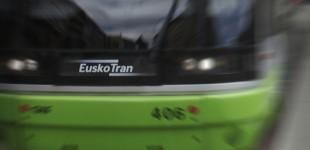Bilbao Tram Canopies