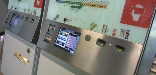 Ticketing for Metro Bilbao