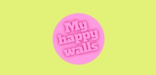 my happy walls